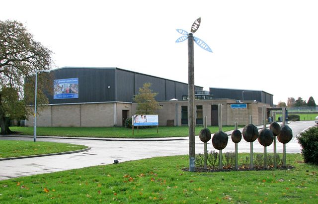 Long Stratton Leisure Centre