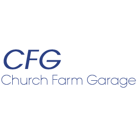 Church Farm Garage